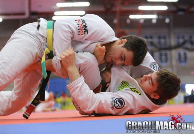 Northeast: Join the talent at the IBJJF Boston Summer Open on August 23