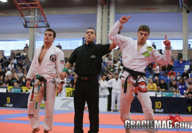 Boston Spring Open photos and results; Grippo tops the black belt adult open weight division