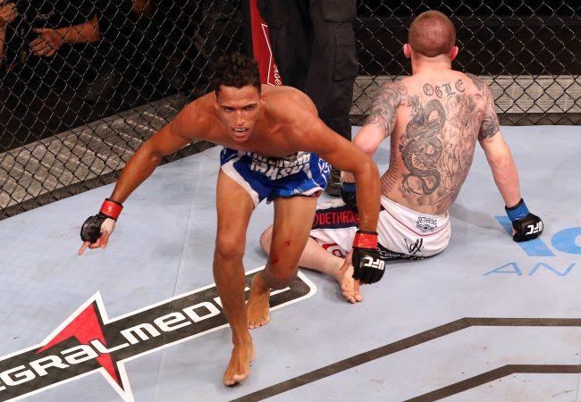 Charles do Bronx e a inspiração em Jon Jones para vencer no UFC