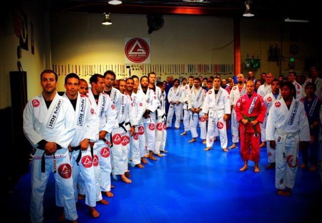 Gracie Barra Seattle