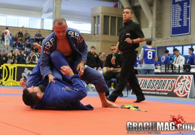 Jiu-Jitsu: o retorno de Abmar Barbosa no Boston Open
