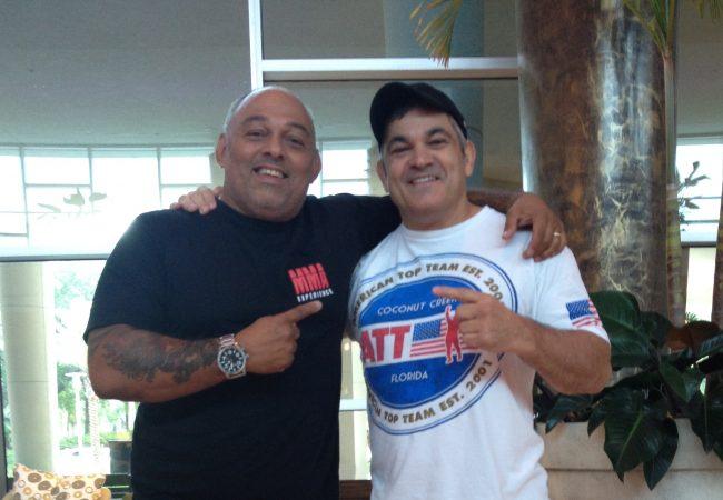 Libório e Bebeo analisam brasileiros do UFC deste sábado