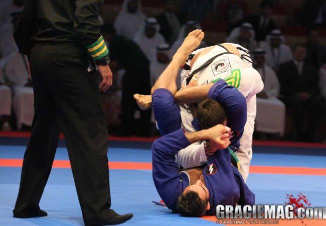 WPJJC: Bráulio Estima detalha triângulo decisivo e as 2 lutas com Keenan