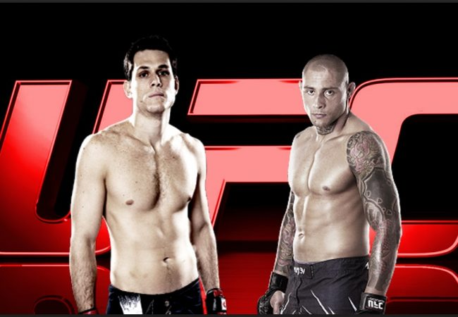 """Vida após o octagon: o """"card dos sonhos"""" com lutadores dispensados pelo UFC"""