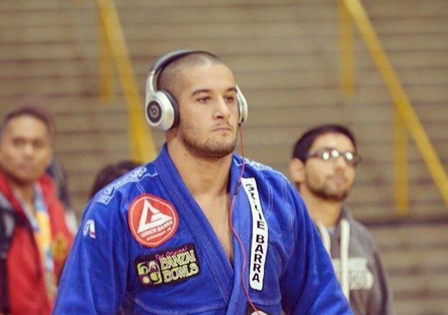 Campeão de Jiu-Jitsu comenta título com a costela lesionada, no Chicago Open da IBJJF