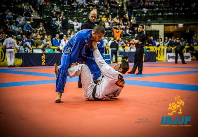 Veja o estilo de Gustavo Siri, campeão absoluto do Chicago Open de Jiu-Jitsu