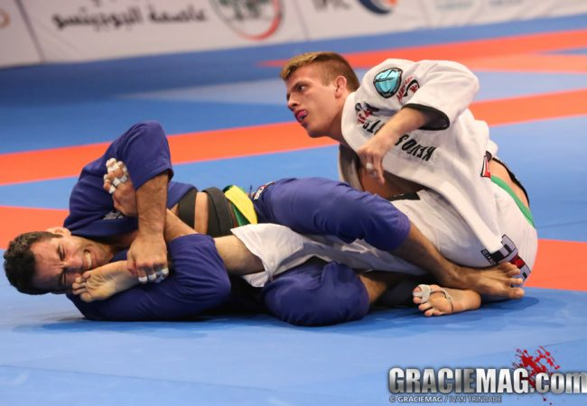 2014 WPJJC: watch Estima vs. Cornelius in the open class division
