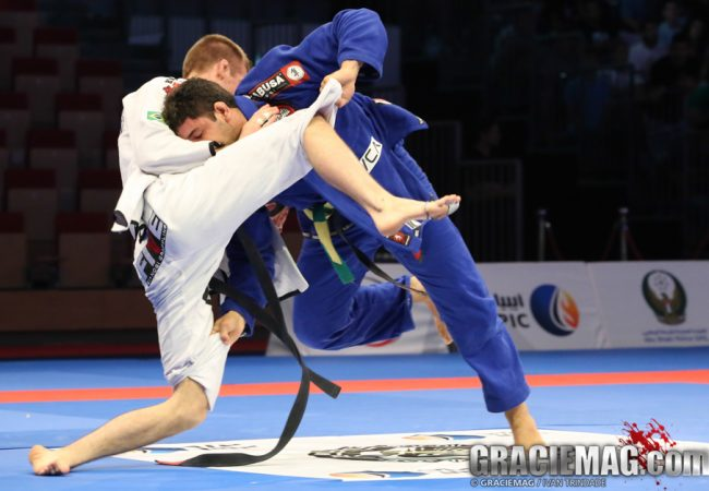 US Pro Nationals: last day to register with discount; watch Keenan vs. Buchecha at the 2014 WPJJC