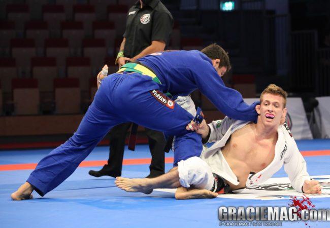 2014 WPJJC: watch Buchecha and Keenan battle in the open class semifinal