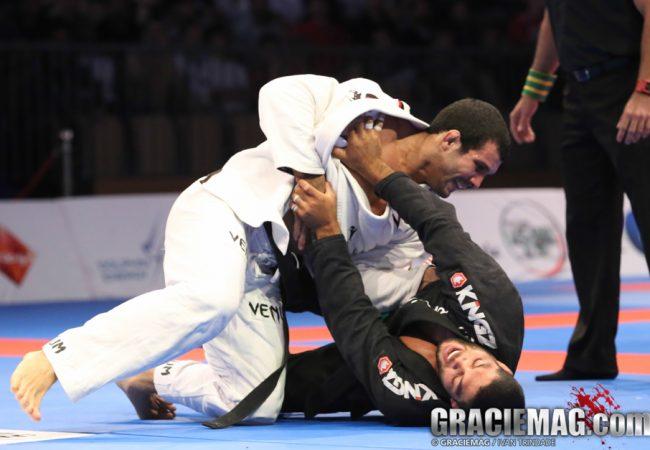 2014 WPJJC: watch Rodolfo vs Galvão in the open class semifinal