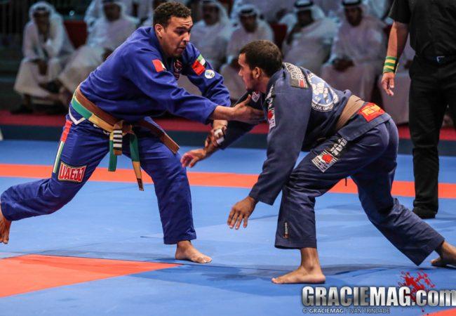 2014 WPJJC: relive the controversy of Faisal Al Ketbi vs. Marcio Andre