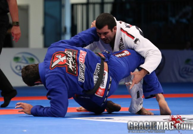 With Abu Dhabi still in mind, Rodolfo aims for the Worlds and new face off with Buchecha