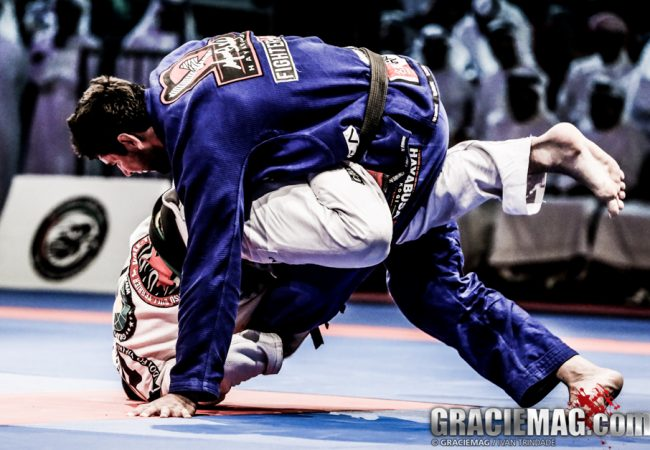 """Buchecha: """"The fight with Rodolfo taught me the importance of patience"""""""