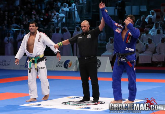 2014 WPJJC: Buchecha sweeps for last second win; Gabi confirms her supremacy