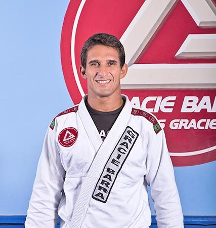 Como você defende as costas no Jiu-Jitsu? Saia do sufoco com Jefferson Moura