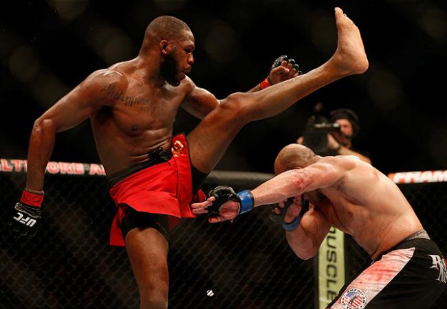 Artigo: O que ainda falta ao jogo de Jon Jones, campeão do UFC