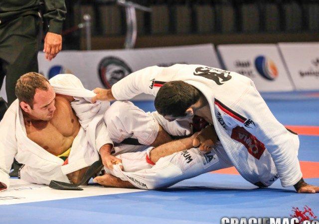 WPJJC 2014: veja Leandro Lo x Victor Estima e lute Jiu-Jitsu até o apito final