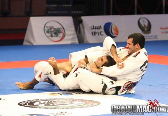 WPJJC 2014: a batalha de Jiu-Jitsu entre Rodolfo Vieira e Leandro Lo