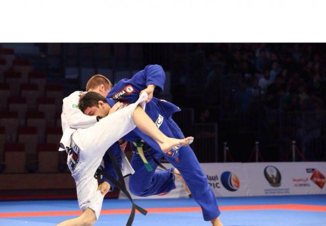 WPJJC de Abu Dhabi: Buchecha e Rodolfo na final; Gabi Garcia enfrenta Janni Larsson