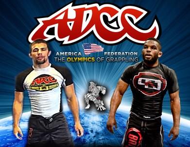 ADCC: A pressão de DJ Jackson contra o giro de Garry Tonon no Jiu-Jitsu