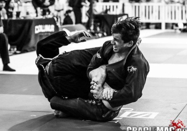 American Cup de Jiu-Jitsu: Queixinho vence Marcel Fortuna e reina no absoluto