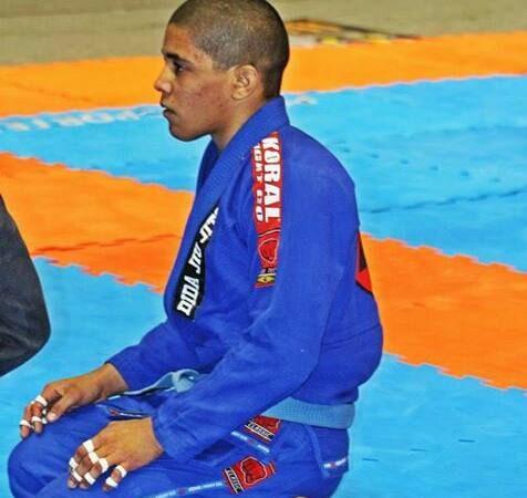WPJJC 2014: o faixa-azul de 70kg que bagunçou o absoluto em Abu Dhabi