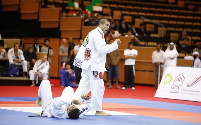 O exaustivo treino de Rodolfo Vieira & cia para o WPJJC em Abu Dhabi
