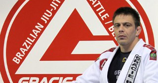 Black Belt Rodrigo Lopes