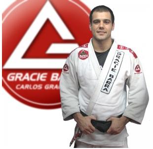Black Belt Bruno Fernandes