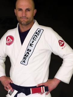 Black Belt Josh Russell