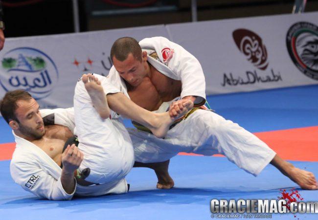 Tiago Bravo analisa final com Miyao e o crescimento do Jiu-Jitsu em Abu Dhabi