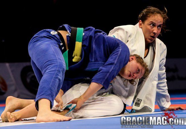More lenient passport requirements for U.S. National Pro Jiu-Jitsu Championship Jan. 11