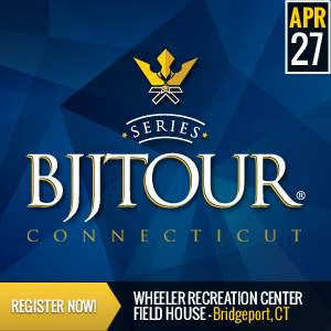 BJJ Tour Connecticut: last day to register is this Monday, the 21st