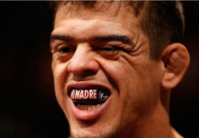 Caio Monstro e a confiança no Jiu-Jitsu para brilhar no UFC