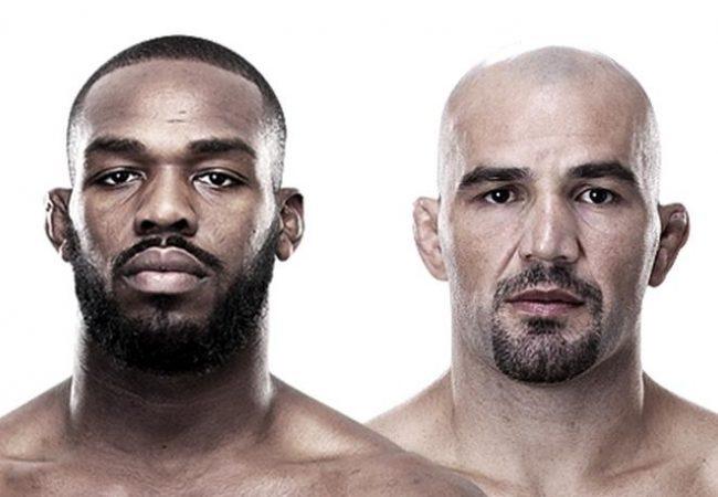 Vídeo: Aqueça para Jon Jones x Glover Teixeira com a prévia do UFC 172