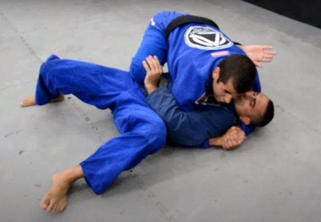 Vídeo: Chegue fácil à montada e finalize, na dica de Diego e Daniel Moraes