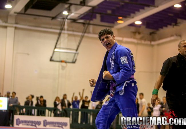 Photos: Collections from the 2014 IBJJF NY Spring Open from various perspectives