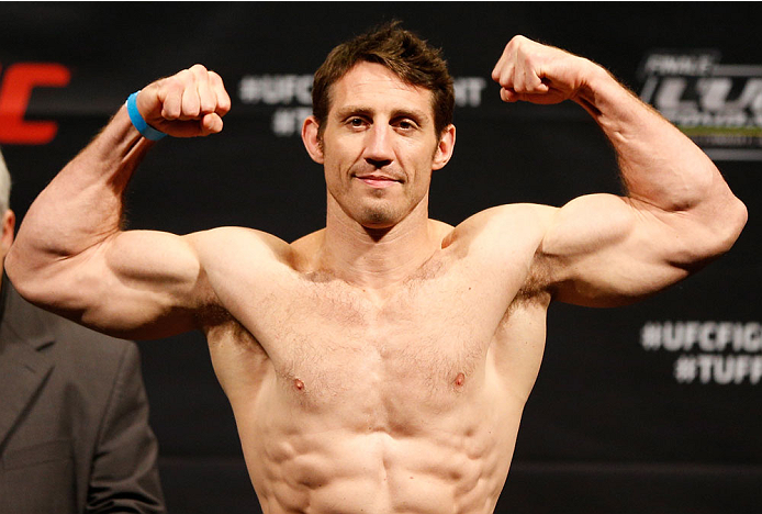 Tim Kennedy vence mais uma no UFC. Foto: Divulgação