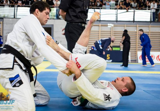 The Swiss black belts earn big at the first IBJJF Zurich Open in Switzerland