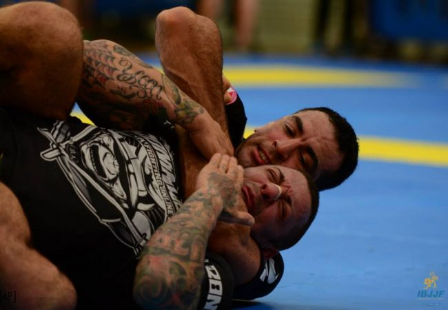 Second day of the Copenhagen Open black belt results: Braulio, Finfou, Barbosa & more