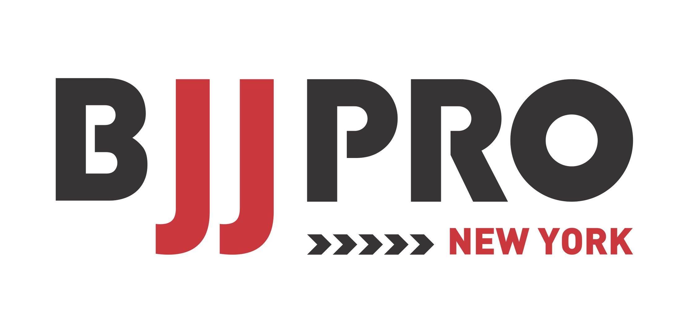 New York BJJ Pro Logo