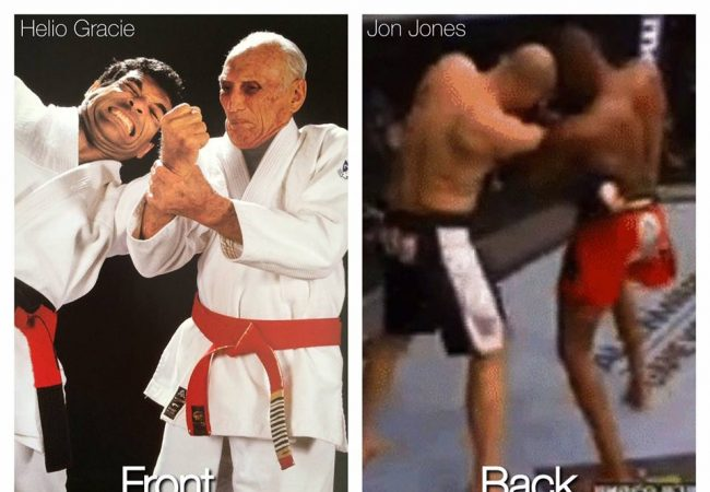 """Red belt Pedro Valente Sr. on Jones vs. Texeira: """"the importance of self-defense was once again proven"""""""