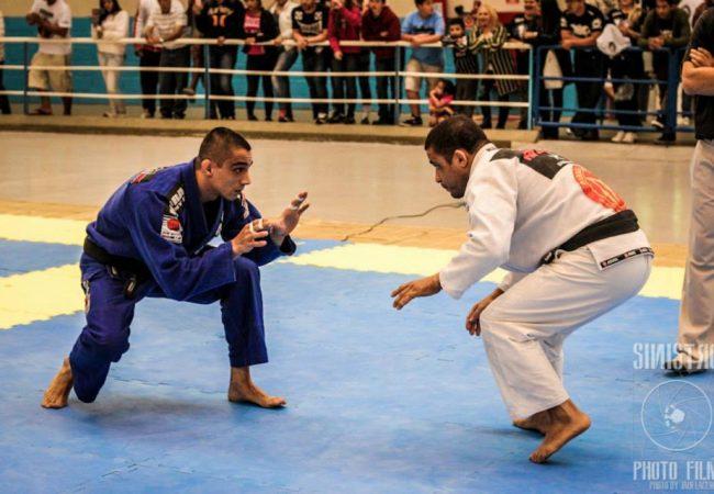 Jiu-Jitsu: Raspe da guarda aberta e pegue as costas na manobra de Marco Karam