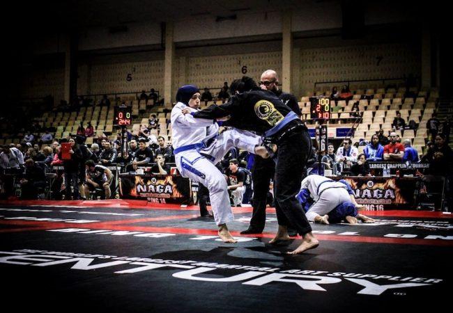 IBJJF divulga regra e confirma liberação da touca para lutadoras de Jiu-Jitsu