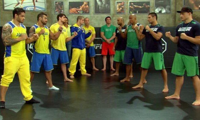 """Semifinalistas do """"TUF Brasil 3"""" têm vaga garantida no card do UFC em SP"""
