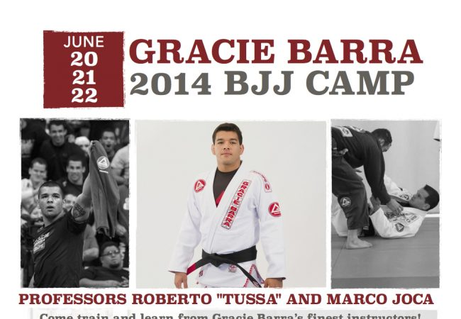 Australia: Train with Roberto Tussa & Marco Joca at GB Oceania training camp June 20-22