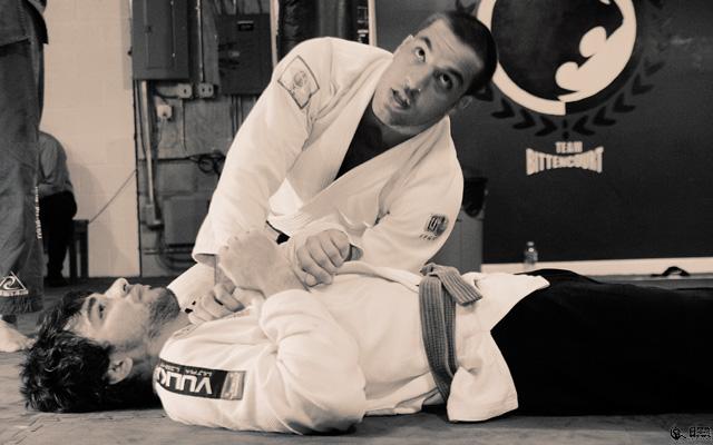 Quais foram os 10 melhores vídeos de Jiu-Jitsu do ano de 2014?