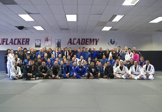Ulfacker Academy promotes 33 students to new ranks including six black belts