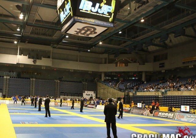 IBJJF lança nova série de atualizações nas regras do Jiu-Jitsu