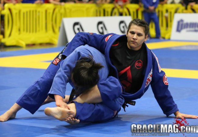 "Ana Laura on match up with Gabi: ""Let's make it happen"""